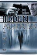 Titkos terv /Hidden Agenda/