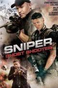 Lopakodók - Láthatatlan ellenség (Sniper: Ghost Shooter)