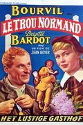 A normann fogadó /Le trou normand/ 1952.