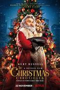 Karácsonyi krónikák (Christmas Chronicles) 2018.