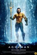 Aquaman 2018.