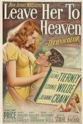Halálos bűn (Leave Her To Heaven) 1945.