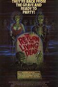 A halál visszatér (Az élőhalottak visszatérnek) /The Return of the Living Dead/