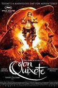 The Man Who Killed Don Quixote 2018.