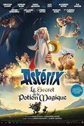 Asterix-A Varazsital Titka 2019.