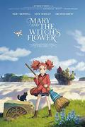 Mary és a varázsvirág (Mary and the Witch's Flower)