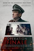 A végső hadművelet (Operation Finale) 2018.