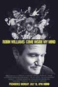 Robin Williams: egy komikus portréja /Robin Williams: Come Inside My Mind/