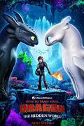 Így neveld a sárkányodat 3. /How to Train Your Dragon: The Hidden World/