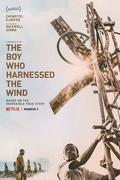 The Boy Who Harnessed the Wind 2019.