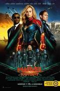 Marvel Kapitány /Captain Marvel/