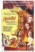 A kísértetkastély (The Haunted Palace) 1963.