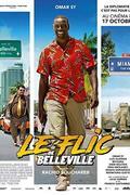 A belleville-i zsaru /Belleville Cop / Le Flic de Belleville/