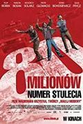 80 millió /80 milionów/ 2011.