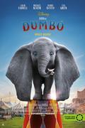 Dumbo (Dumbo) 2019.