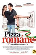Pizzarománc /Little Italy/ 2018.