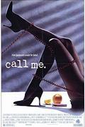Forró drót (Call me) 1988.