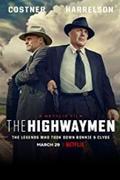 A Betyárok (The Highwaymen) 2019.