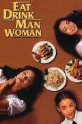 Étel, ital, férfi, nő /Yin shi nan nu/ 1994.