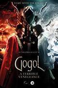 Gogol 3-Rémisztő bosszú ( Gogol. Strashnaya mest )