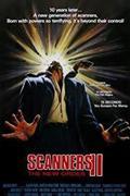 Agyfürkészők 2. - Az új rendszer (Scanners II: The New Order) 1991.