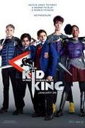 Király ez a srác! /The Kid Who Would Be King/