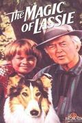 Varázslatos Lassie /The Magic of Lassie/ 1978.
