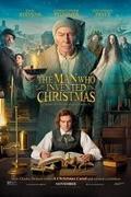 Az ember aki feltalálta a Karácsonyt (The Man Who Invented Christmas) 2017.