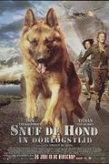 Sniff, a háborús hős /Snuf de hond in oorlogstijd/