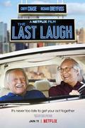 Az utolsó nevetés/The Last Laugh/ (2019)