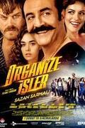 Szervezett ügyek 2.  (Organize Isler: Sazan Sarmali) 2019.