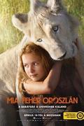 Mia és a fehér oroszlán /Mia and the White Lion/