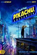 Pokémon - Pikachu a detektív (Pokem on Pikachu Detektiv) 2019.