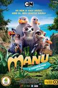 Manu a legsirályabb fecske /Manou the Swift/