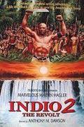 Indio 2.Indiánok-Felkelés az őserdőben (Indio 2: La rivolta) 1991.