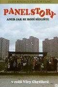 Panelsztori (Panelstory Aneb Jak Se Rodí Sídliště) 1980.