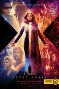 X-Men: Sötét Főnix /X-Men: Dark Phoenix/