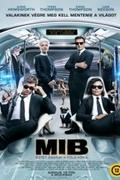 Men in Black – Sötét zsaruk a Föld körül /Men in Black International/