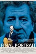 A végső portré (Final Portrait)