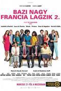 Bazi nagy francia lagzik 2. /Qu'est-ce qu'on a encore fait au bon Dieu?/ 2019.