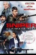 Lopakodók: Az utolsó bevetés (Sniper: Ultimate Kill) 2017.