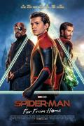 Pókember: Idegenben /Spider-Man: Far From Home/