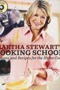 Martha Stewart főzőiskolája (2012)