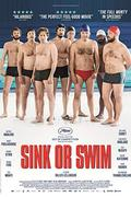 Szabadúszók /Le grand bain / Sink or Swim/ 2018.