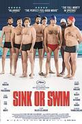 Szabadúszók /Le grand bain / Sink or Swim/ 2018.
