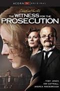 A vád tanúja /The Witness for the Prosecution/ 2016.