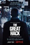 A nagy hack (The Great Hack) 2019.