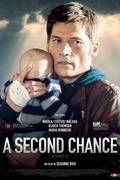 Második esély (En chance til) 2014.