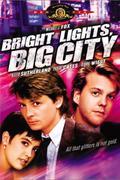 Fények, nagyváros (Bright Lights, Big City)