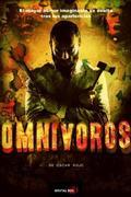 Mindenevők (Omnivores)